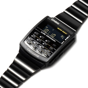 Casio Bags & Accessories BLACK / O/S CA-506B-1A
