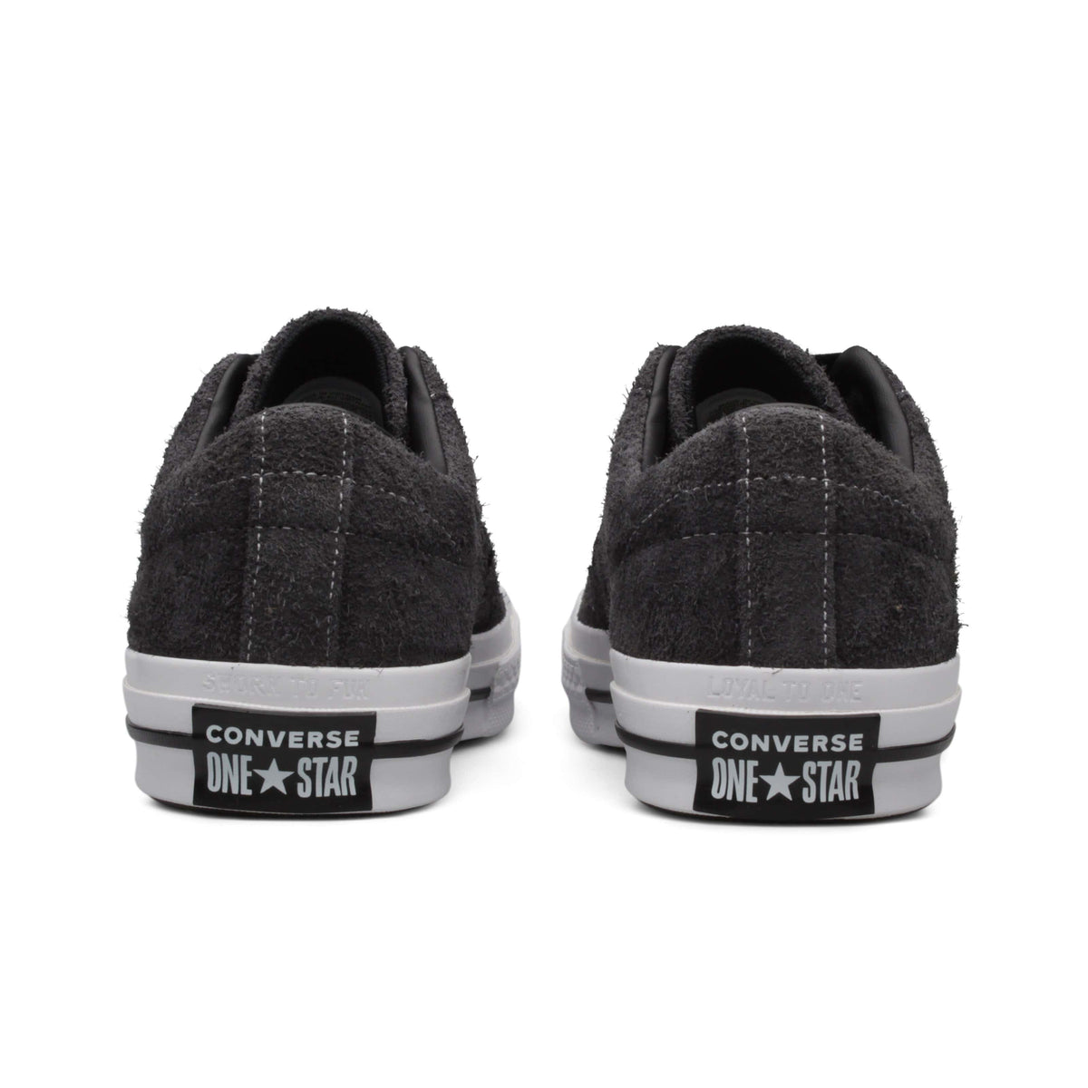 converse one star almost ブラック where