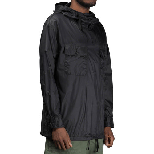 priestly garments meaning engineered garments cagoule shirt