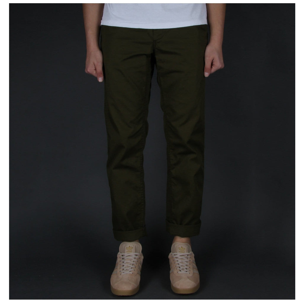 Engineered Garments GROUND PANT Olive