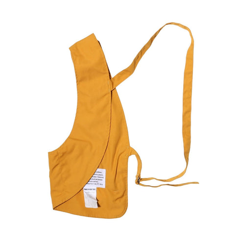 HOLSTER BAG Gold Poplin – Bodegahttps://bdgastore.com › products › holster-bag engineered garments holster bag