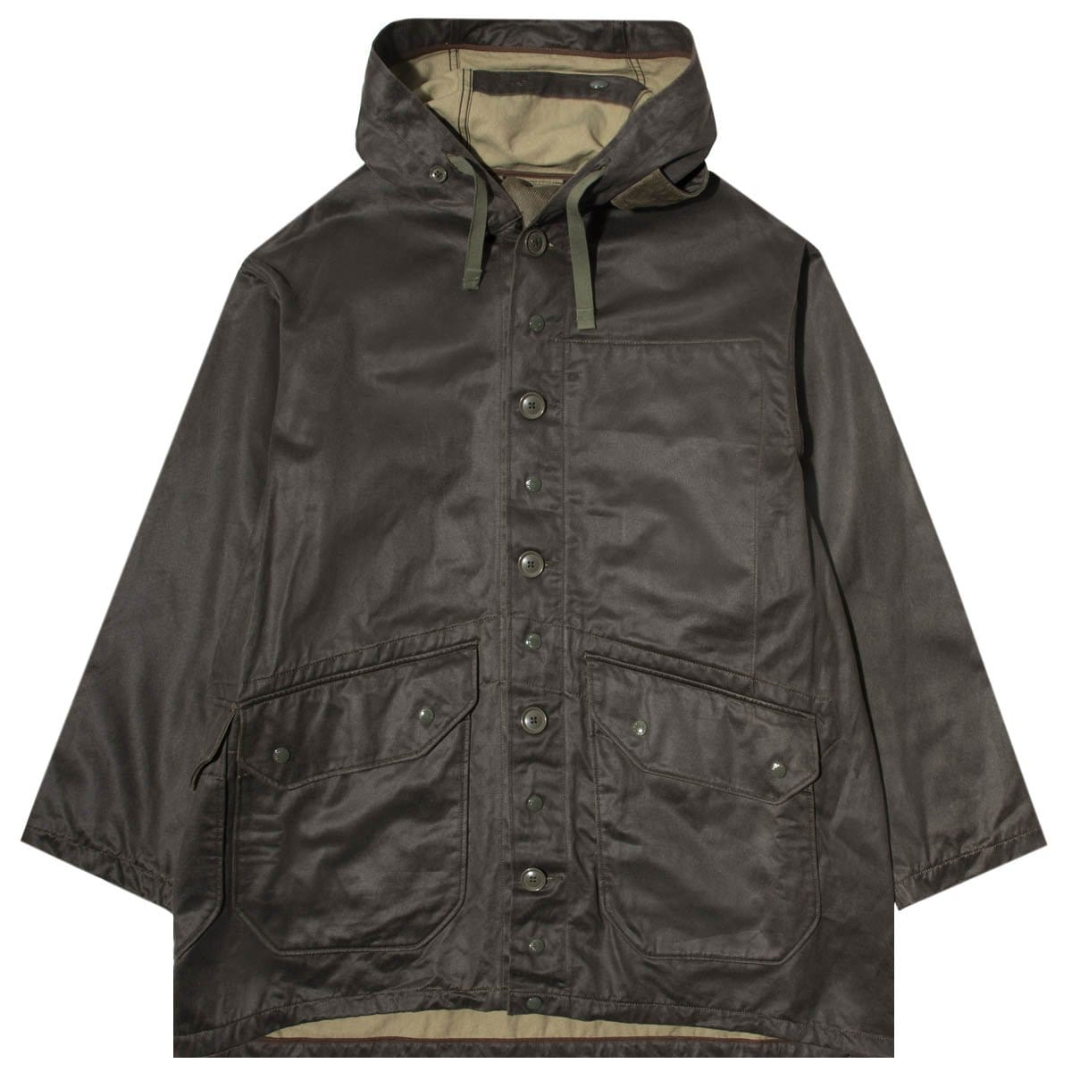 Engineered Garments Outerwear MADISON PARKA