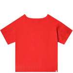 Load image into Gallery viewer, Facetasm T-Shirts RED / O/S TEE