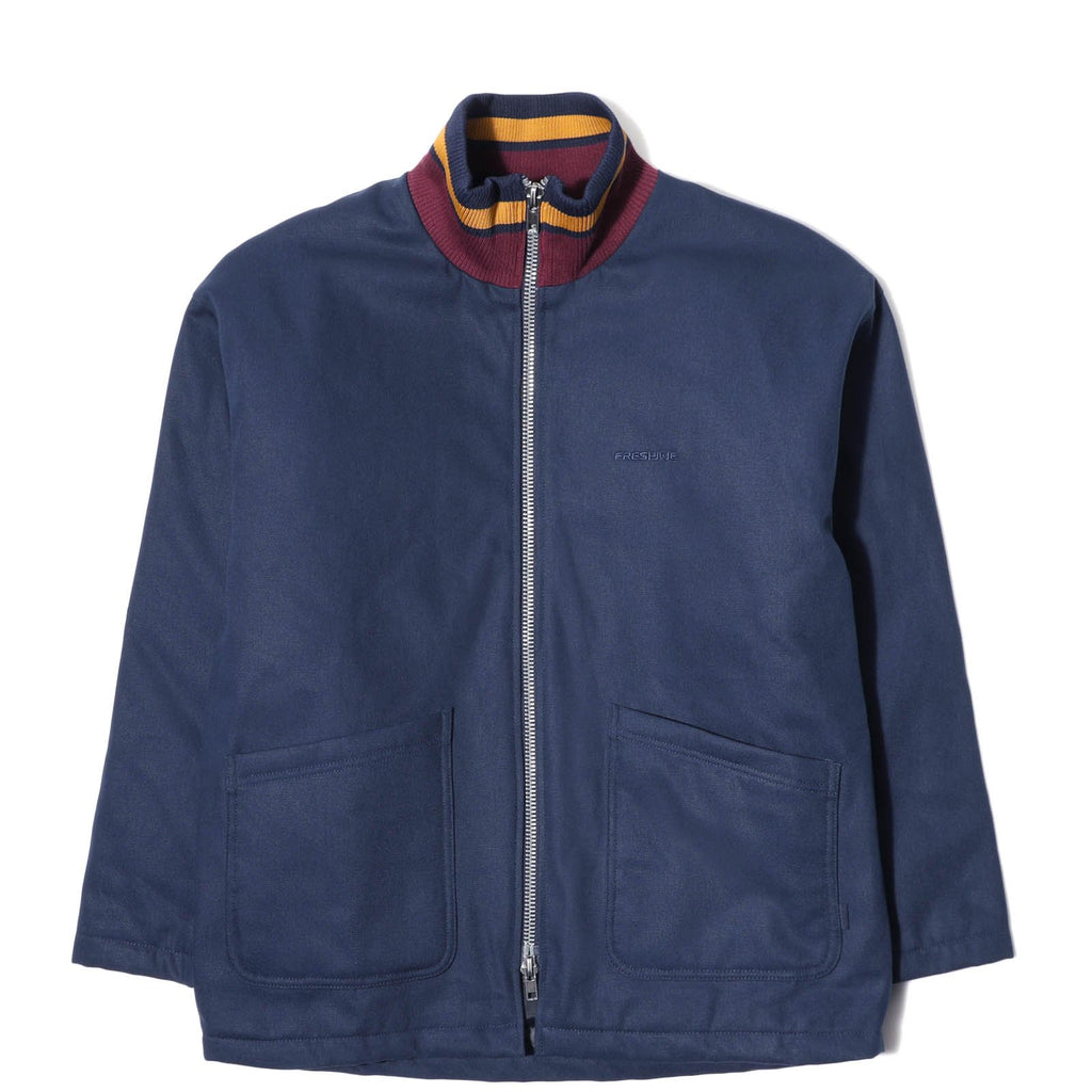 Freshjive Outerwear 14TH STREET JACKET