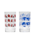 Load image into Gallery viewer, Bodega  Accessories - Hard Accessories - Miscellaneous GLASS / O/S JUICE GLASS SET