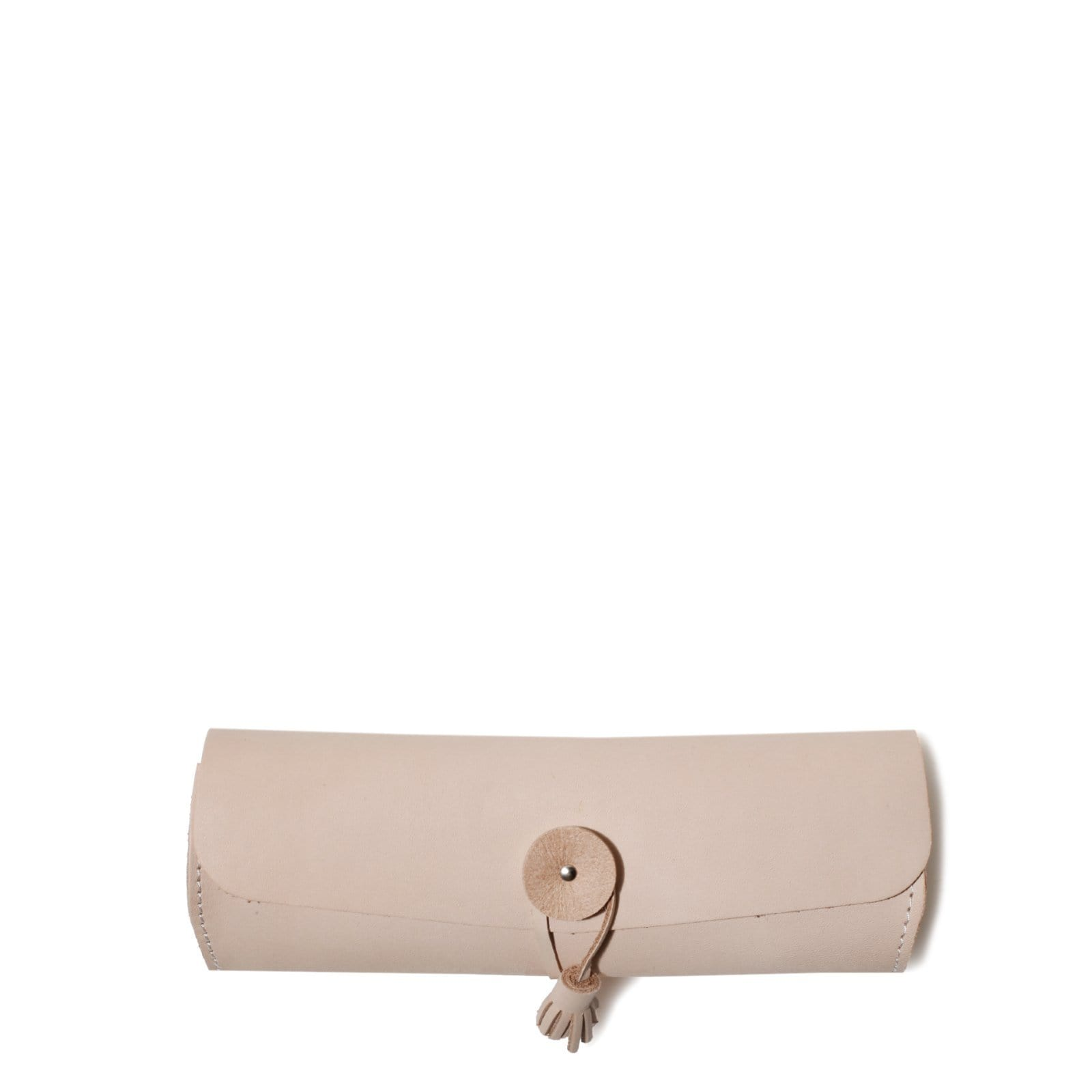 Hender Scheme Bags & Accessories NATURAL / O/S PEN CASE