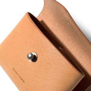 Hender Scheme Bags & Accessories NATURAL / O/S ONE PIECE CARD CASE