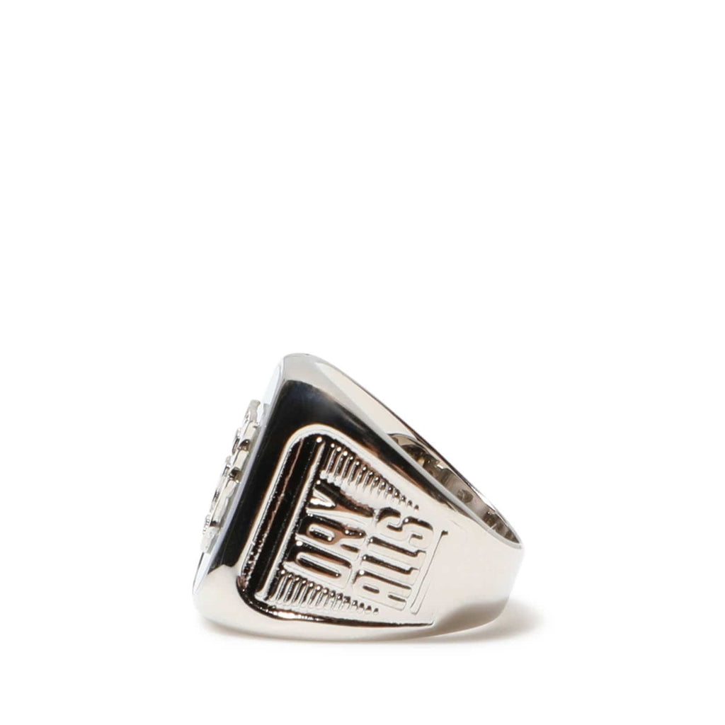 Human Made COLLEGE RING (Silver)