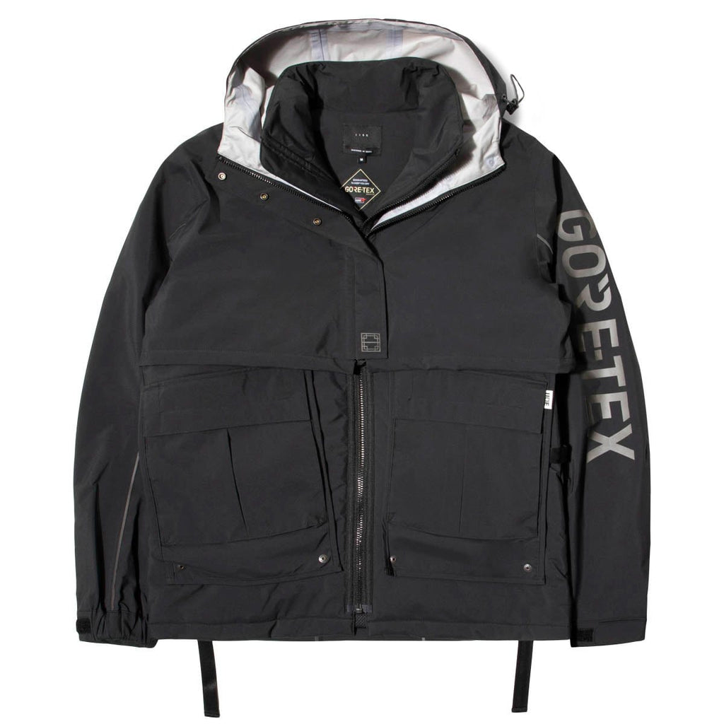 IISE Outerwear 3 LAYER JACKET