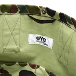 Load image into Gallery viewer, Junya Watanabe Bags & Accessories GREEN/BROWN / O/S BAG