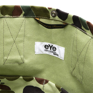 Junya Watanabe Bags & Accessories GREEN/BROWN / O/S BAG