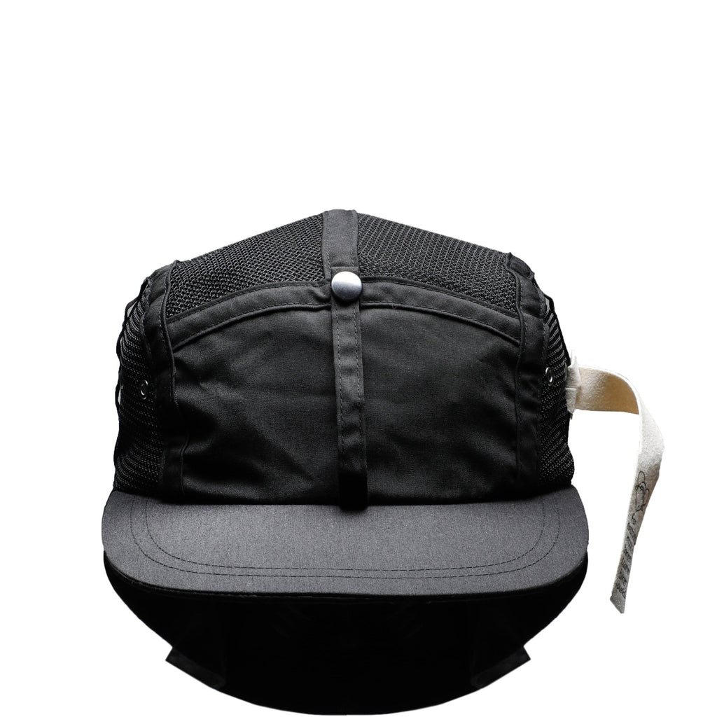 fc8894a922a20 Mountain Research PHISHERMAN CAP Black