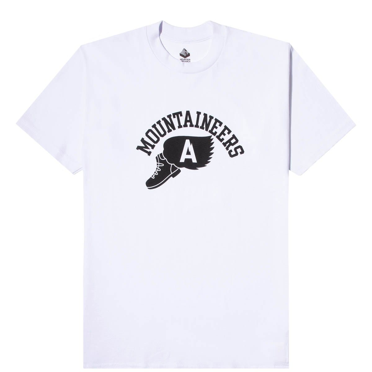Mountain Research T-Shirts WING BOOTS T-SHIRT