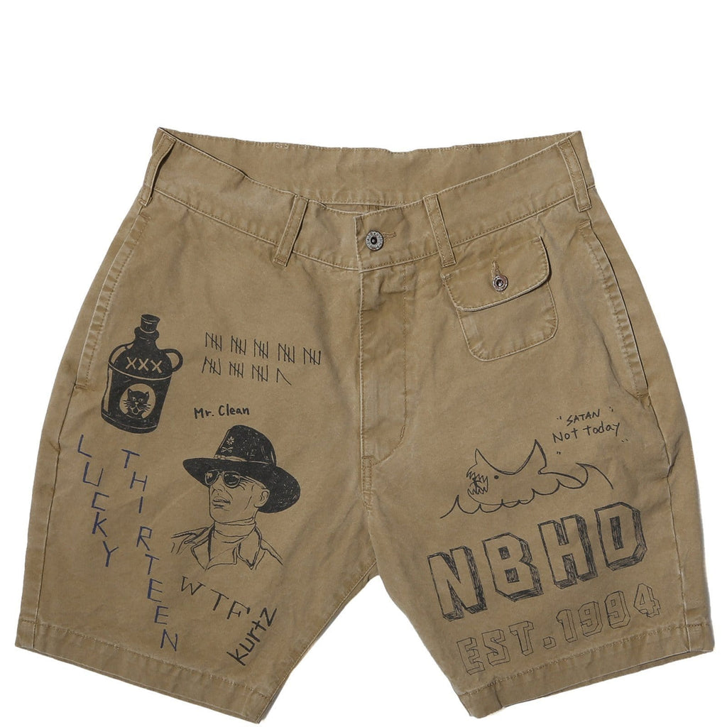 Neighborhood MEMORIAL-SP / C-ST Beige
