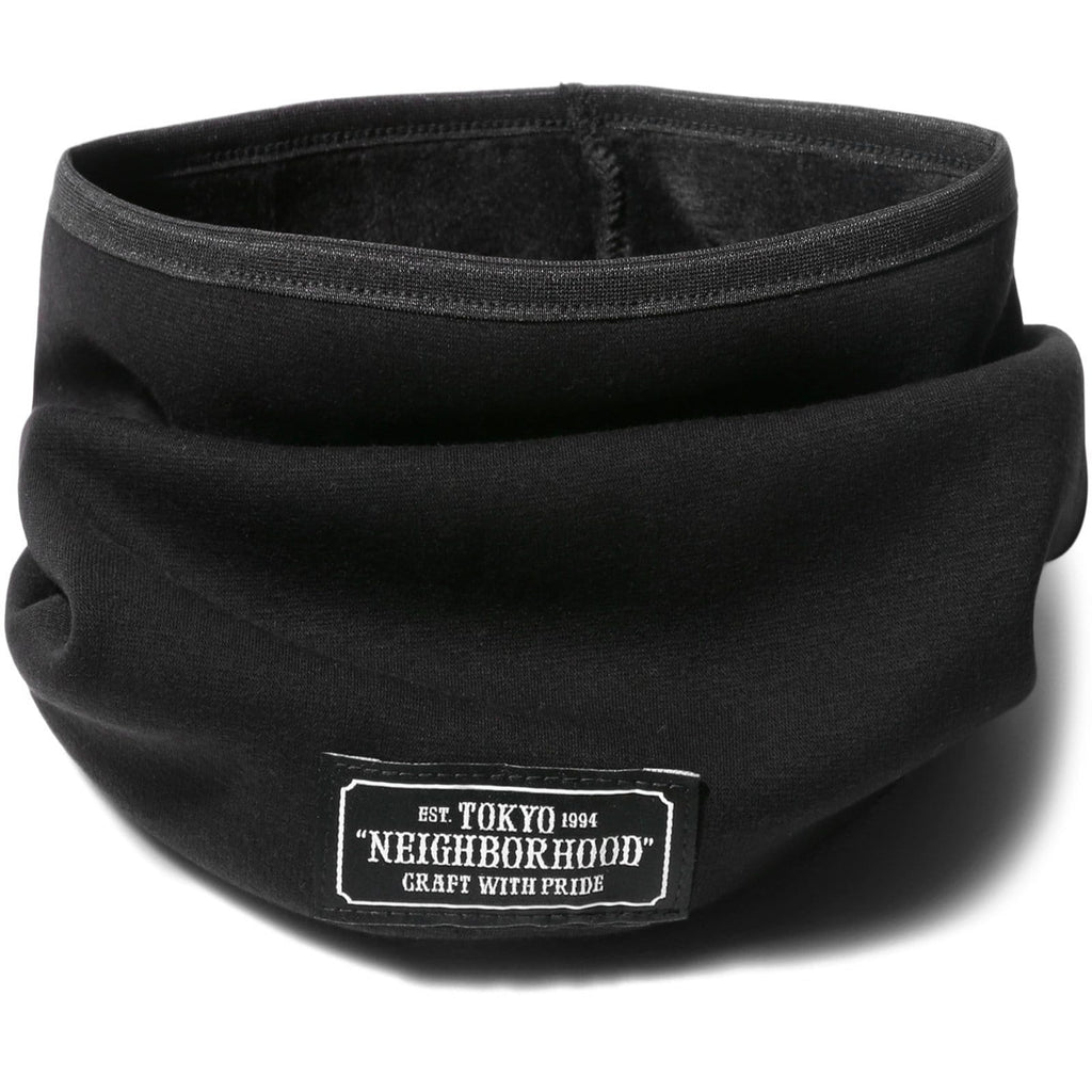 Neighborhood BELT DRIVE / EC-CAP (Black) [182MBNH-HT02]