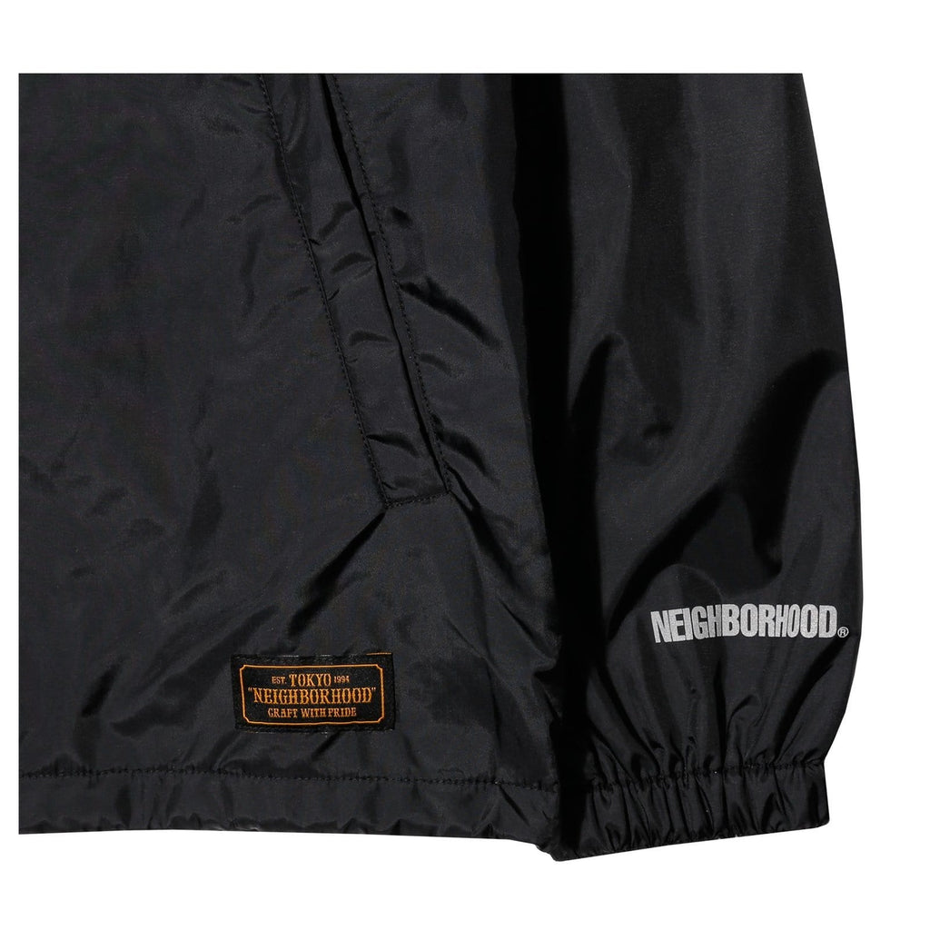 NEIGHBORHOOD BROOKS / N-JKT BLACK