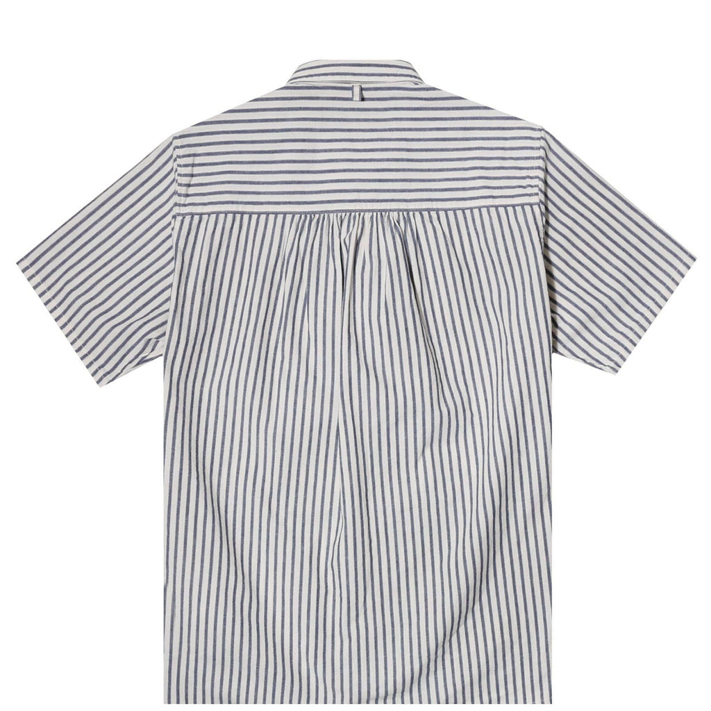 Neighborhood EMB . ST / C-SHIRT . SS Blue