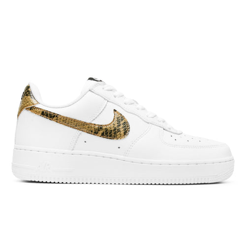 AIR FORCE 1 LOW RETRO WHITE/ELEMENTAL GOLD