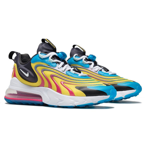 air max 270 react eng blue