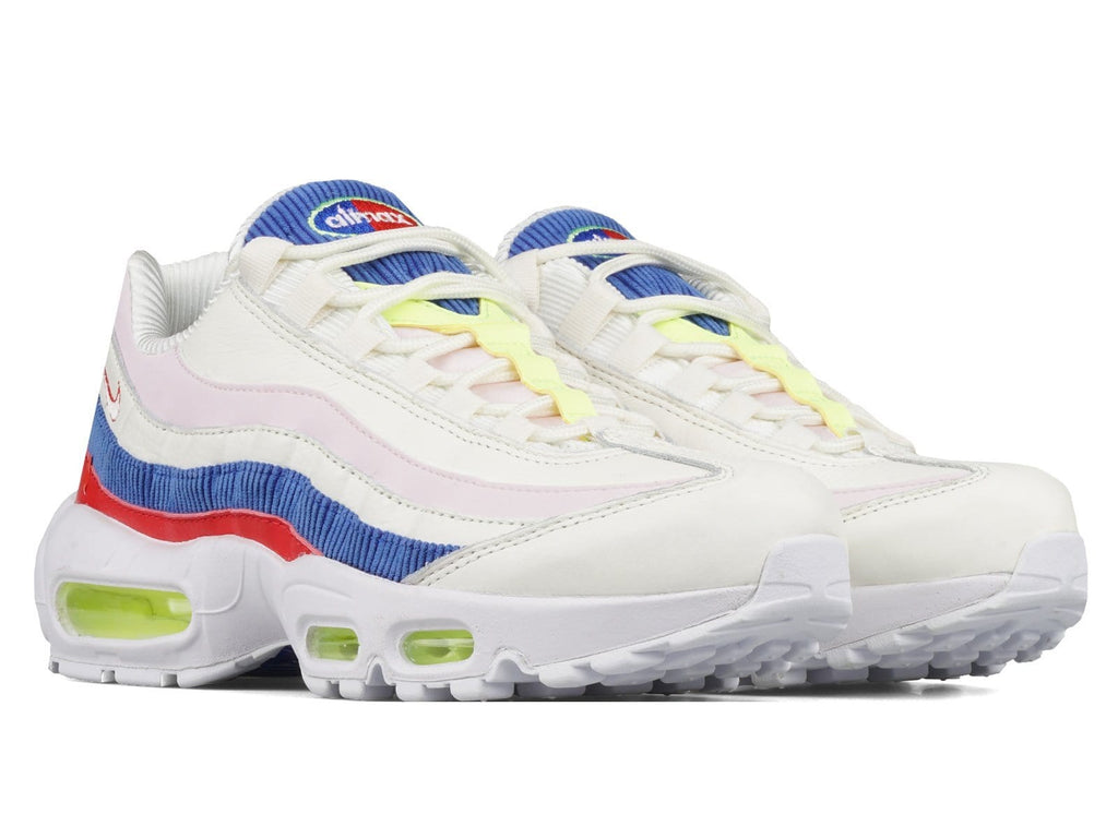 Nike Women's Air Max 95 SE AQ4138 101