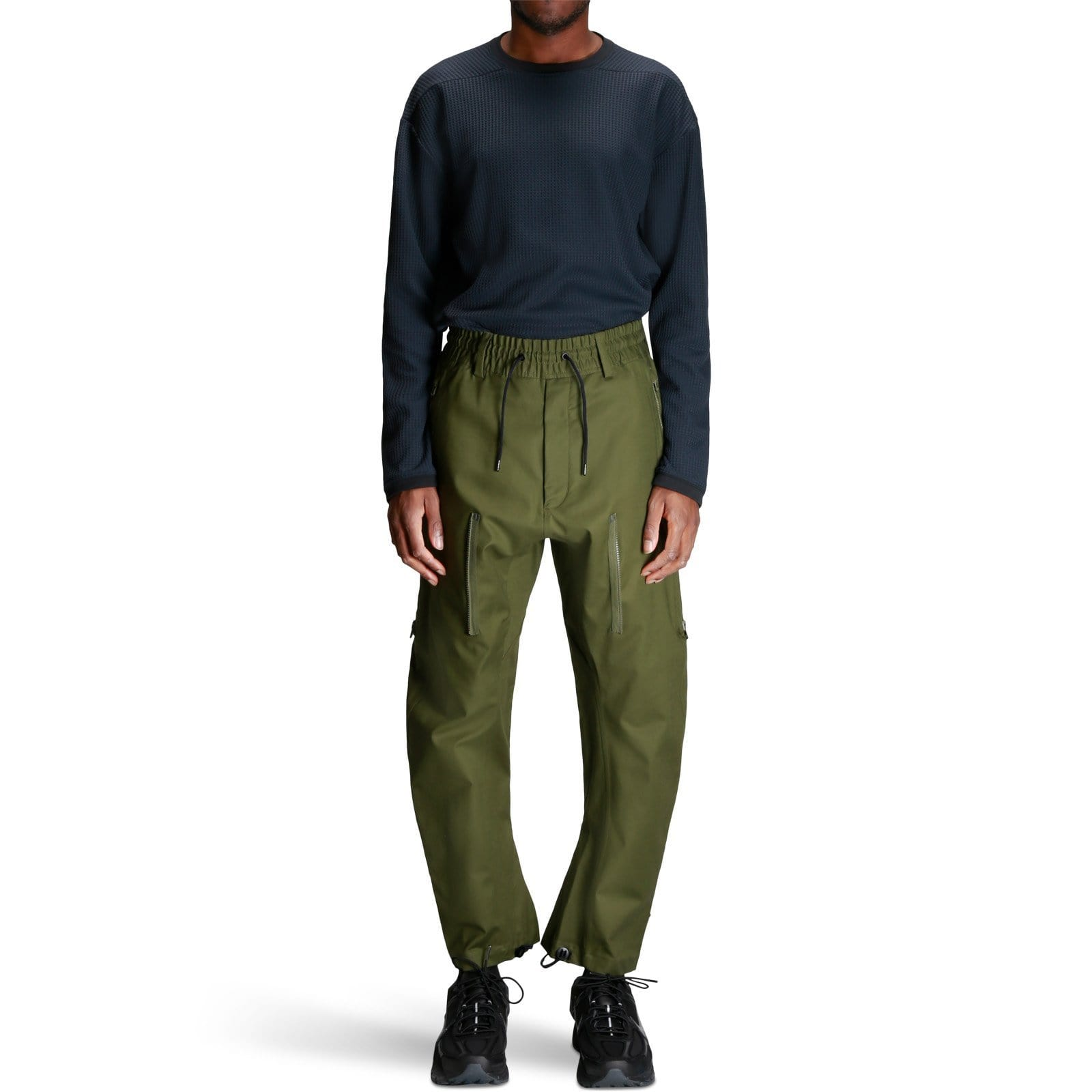 detailed pictures 122f3 b7d46 NIKE ACG CARGO PANT OLIVE CANVAS 395