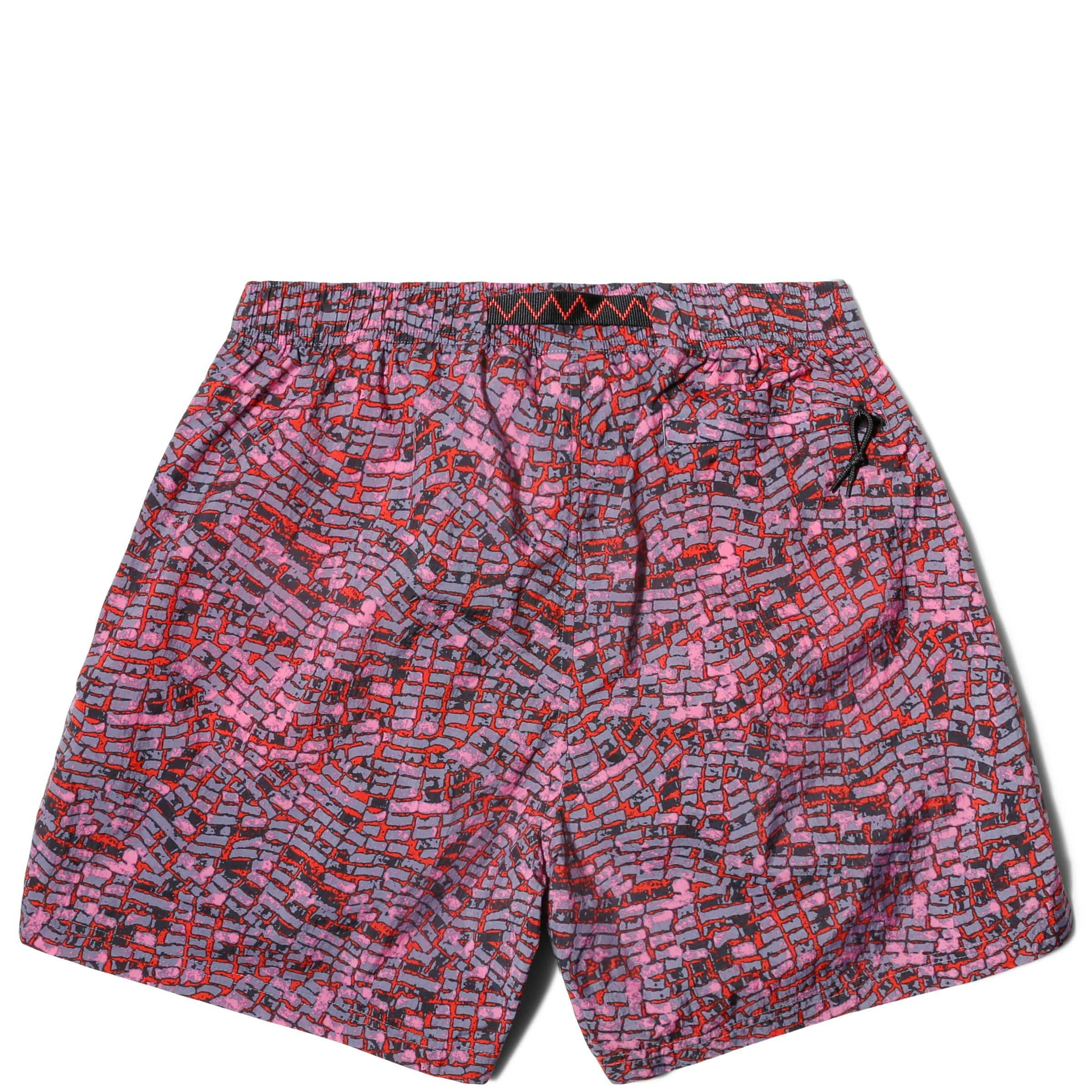 Nike Bottoms NRG ACG SHORT 2 AOP