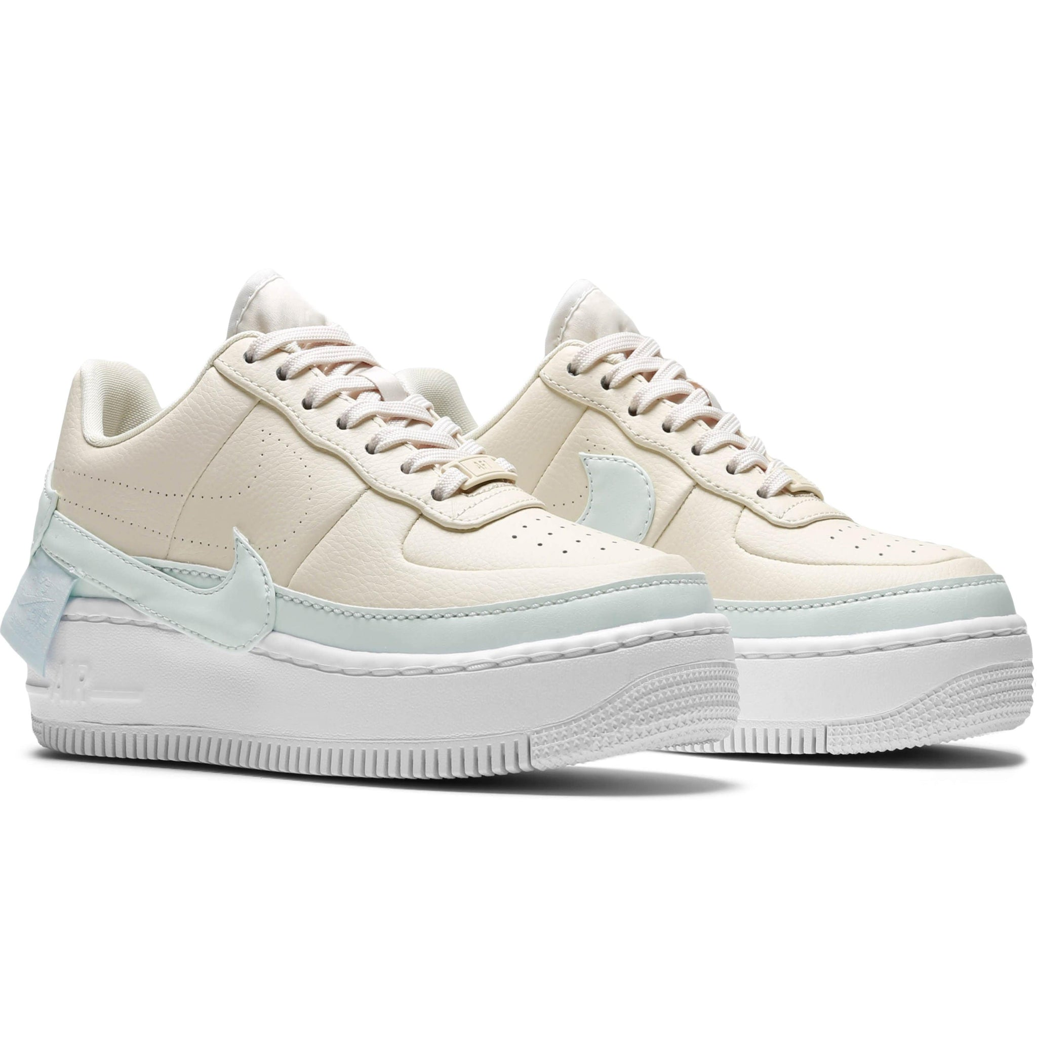 AIR FORCE 1 JESTER XX (LIGHT CREAM WHITE-GHOST AQUA)  AO1220-201 ... dfc69261f