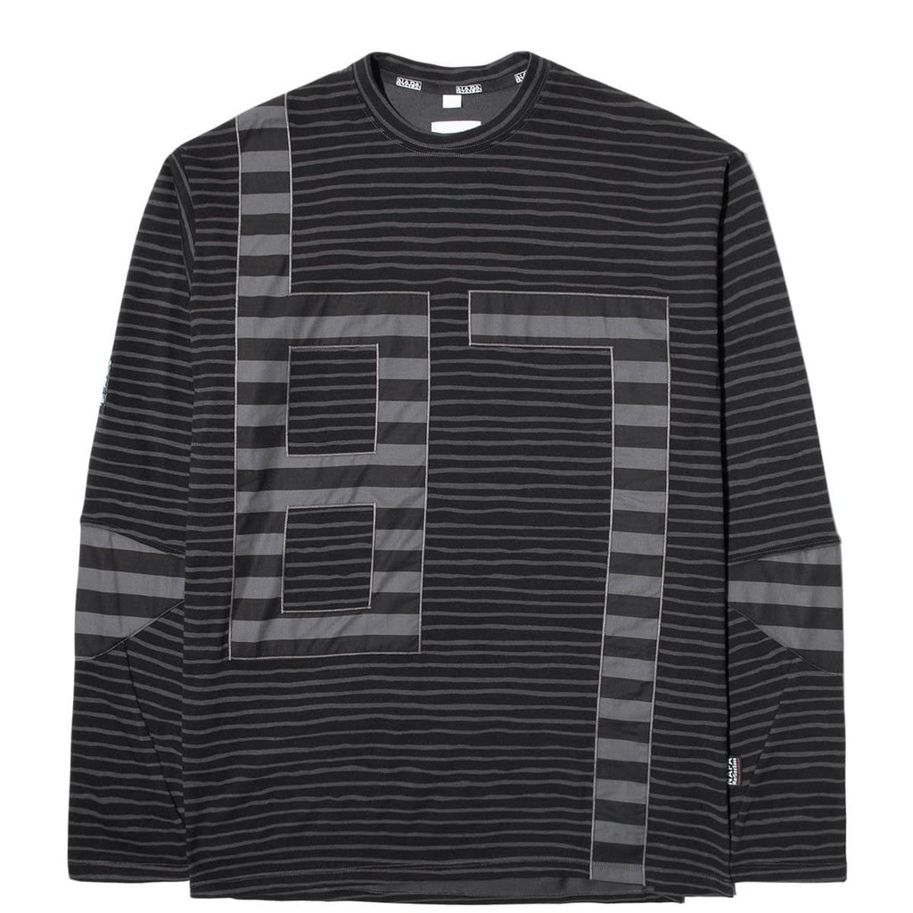 Napa by Martine Rose T-Shirts S-ATIC STRIPE