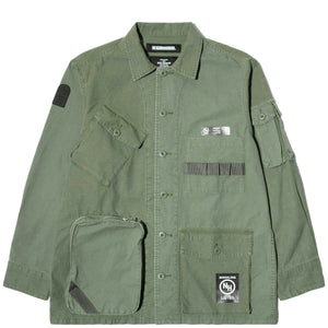 Neighborhood Outerwear QM / C-SHIRT