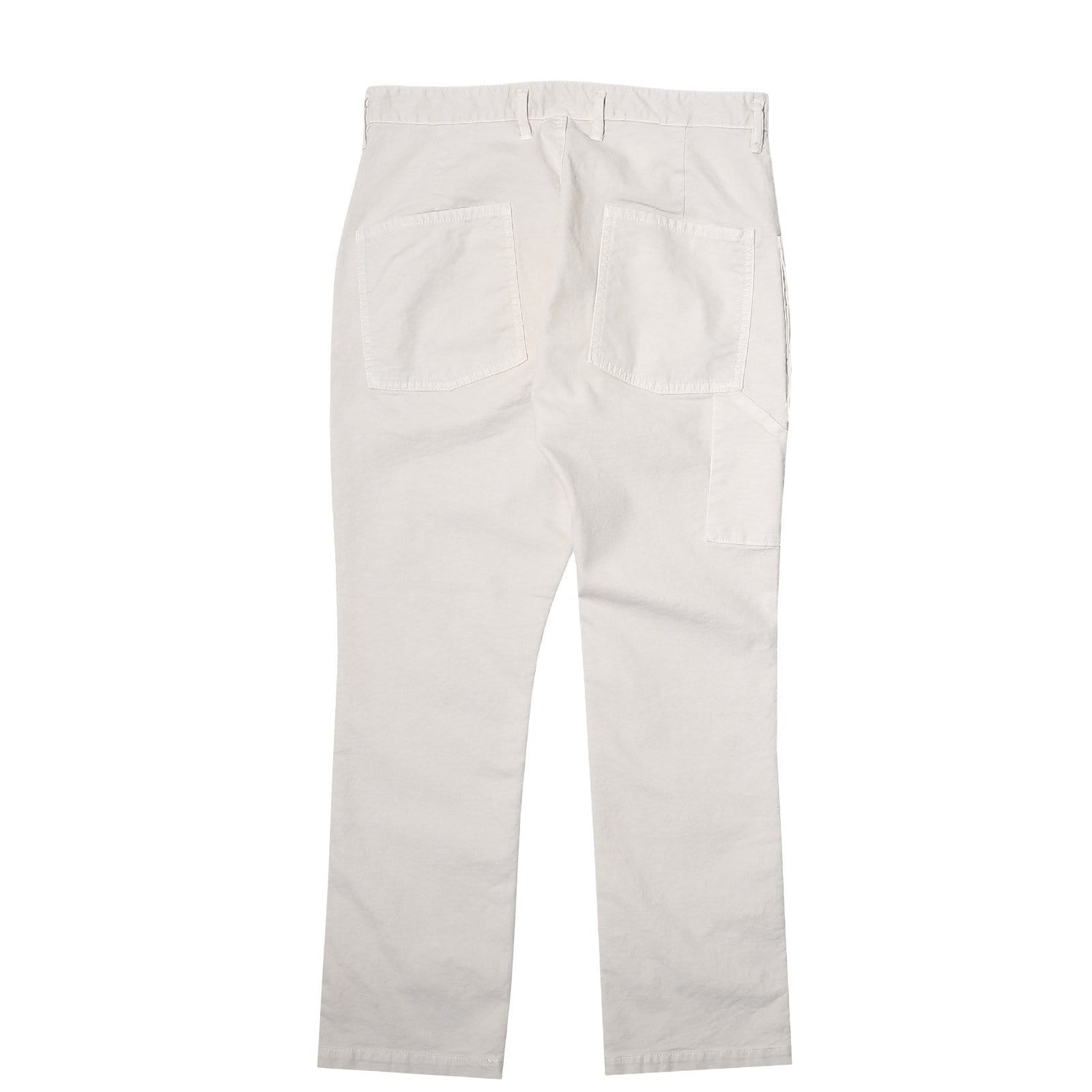 NONNATIVE GARDENER TROUSERS RELAXED FIT SAIL