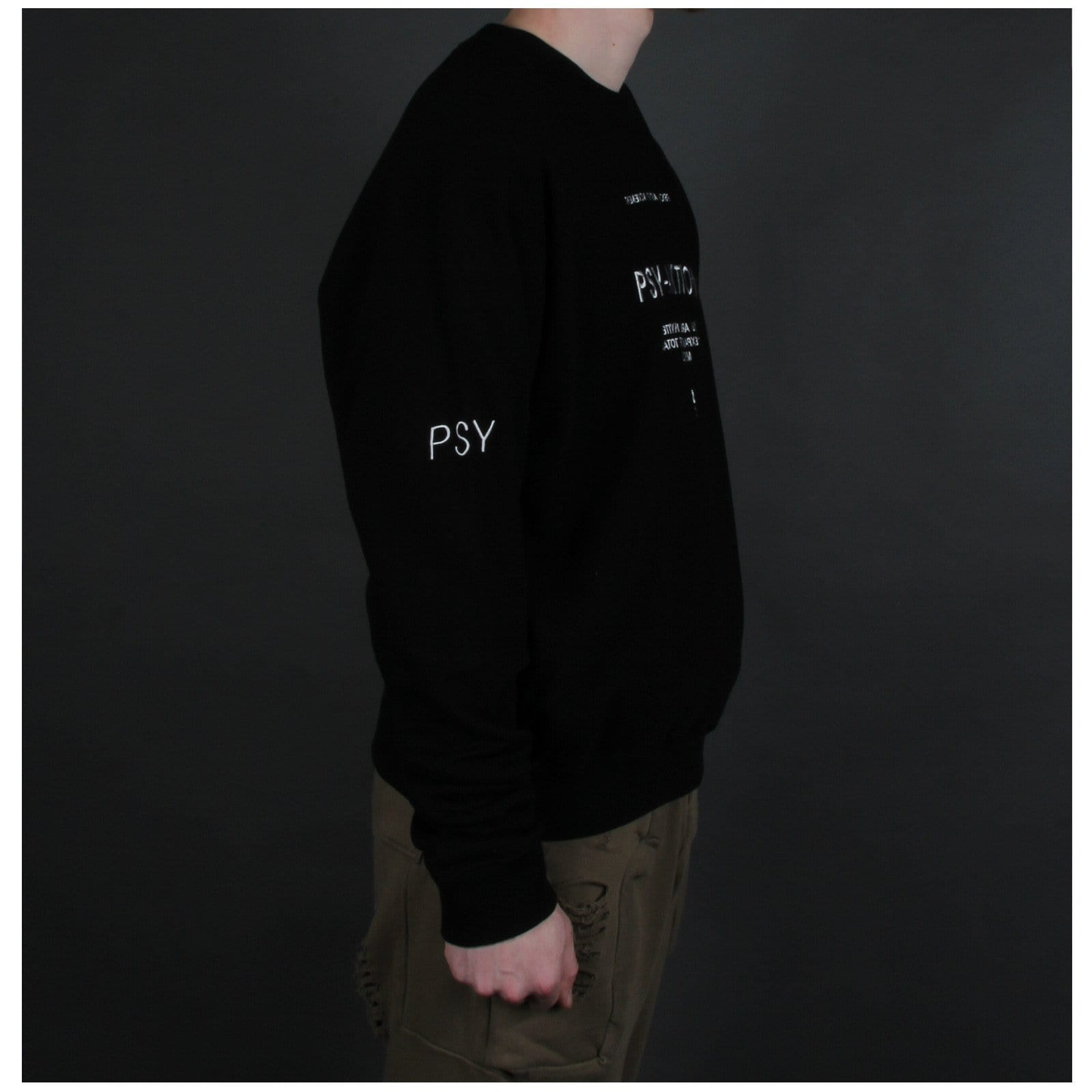 Perks and Mini Hoodies & Sweatshirts PSY AKTION SWEAT