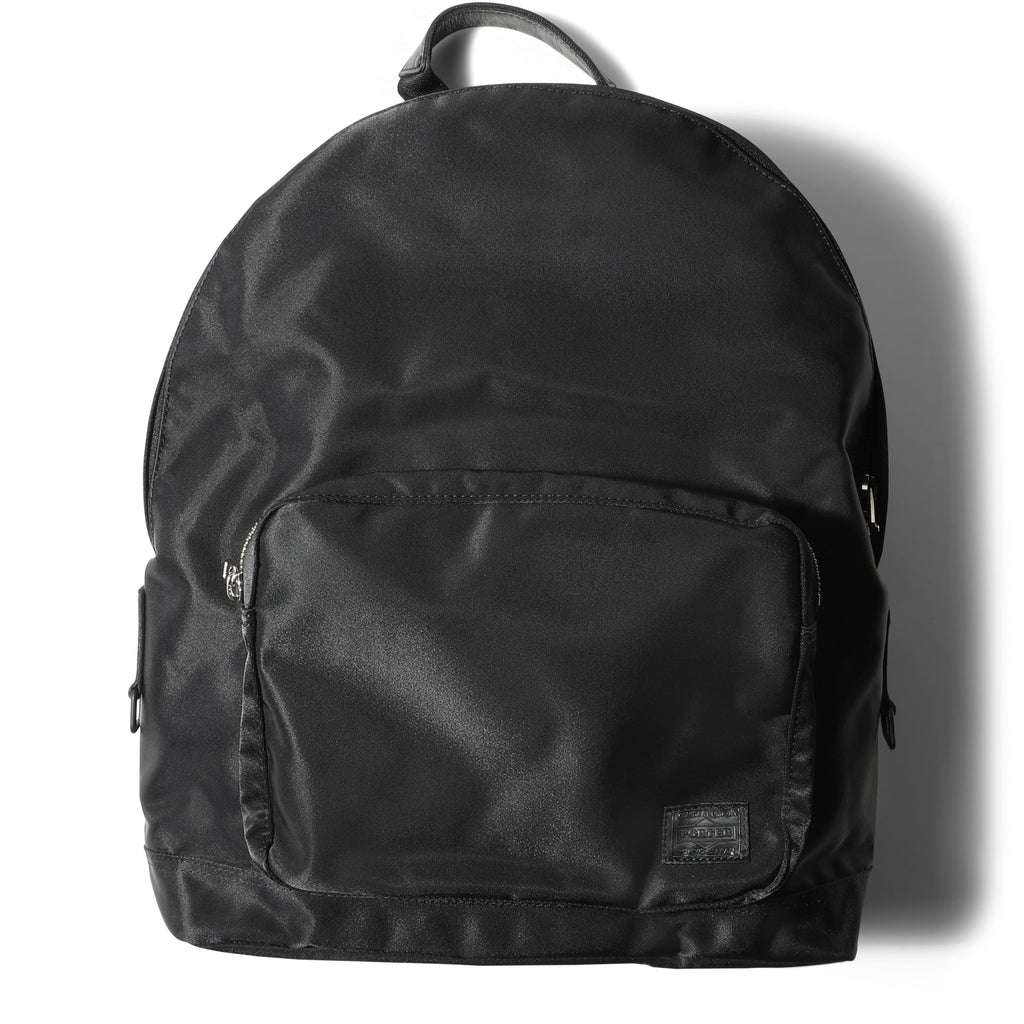 Porter Yoshida DAY PACK Black