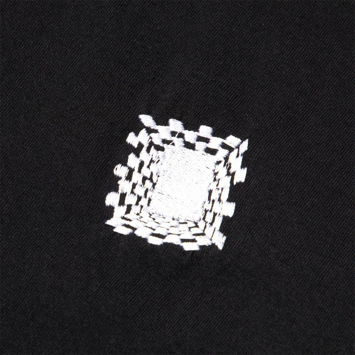 PRMTVO T-Shirts PSYCH PATTERN (EMBROIDERY)