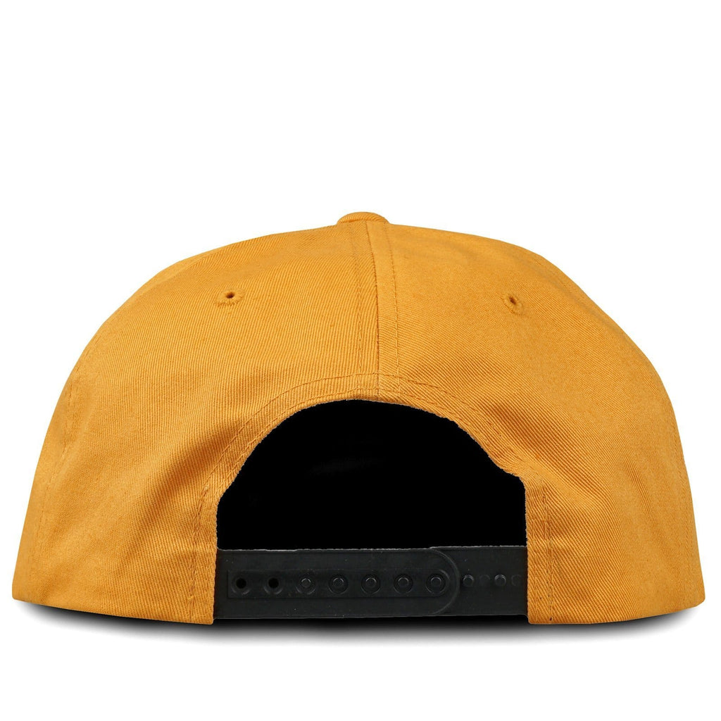 Pleasures PLEASURIZED HAT Squash