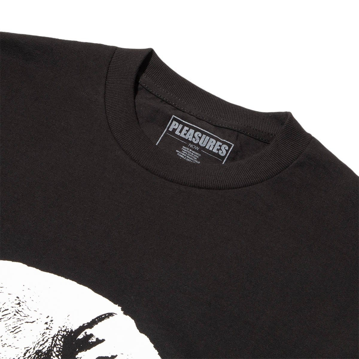 Pleasures T-Shirts HUMP T-SHIRT