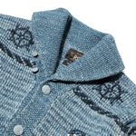Load image into Gallery viewer, RRL Knitwear SHAWL CARDIGAN