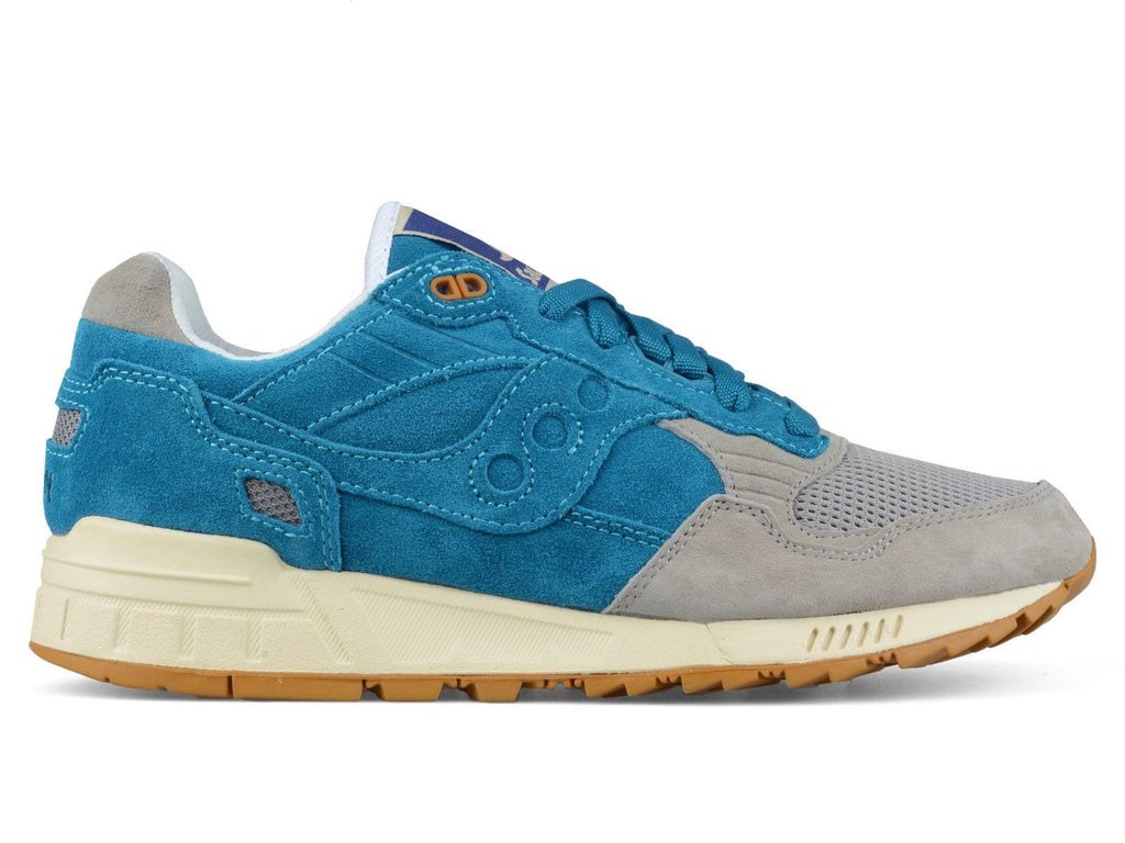 Saucony x Bodega Elite Shadow 5000
