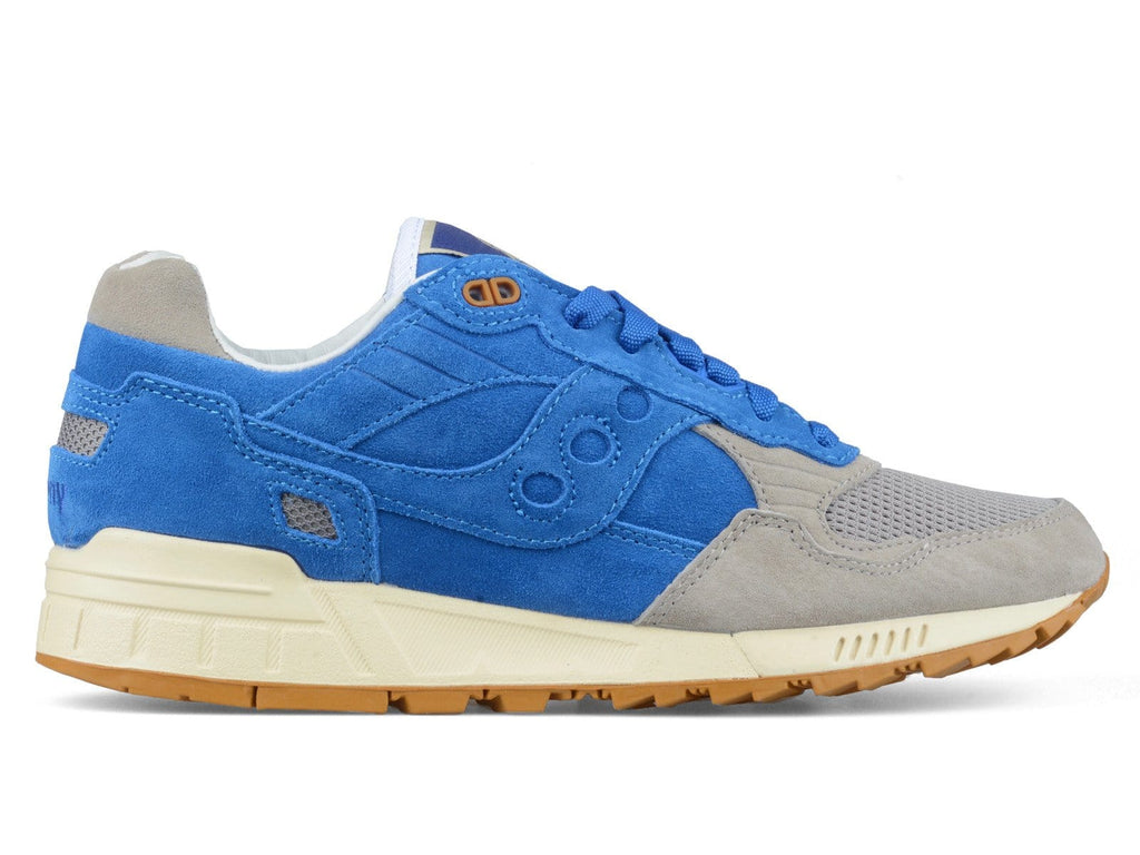 Saucony x Bodega Elite Shadow 5000 Blue/Grey