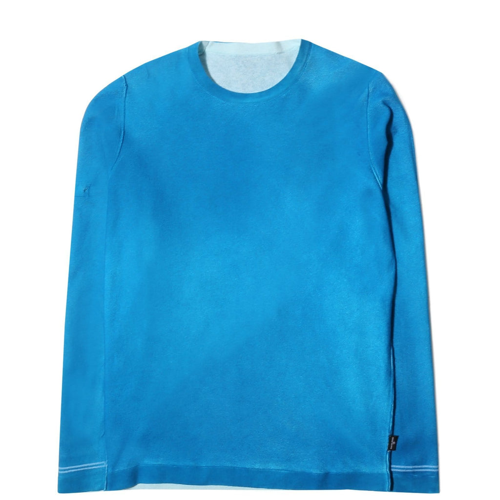 Stone Island DOUBLED SWEATER 6815544A8 Blue