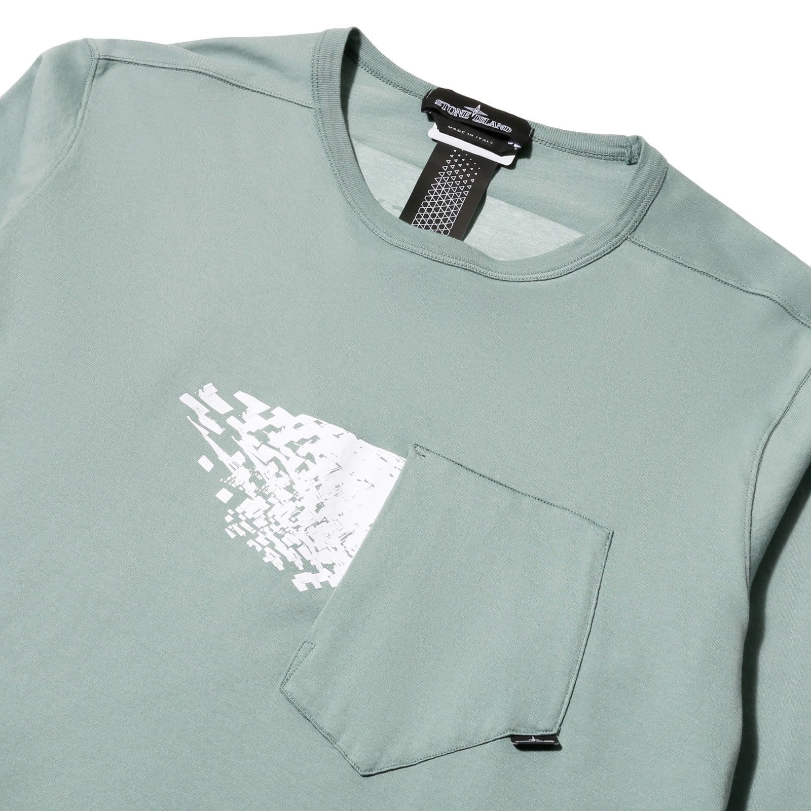 Stone Island Shadow Project T-Shirts L/S T-SHIRT 701920214