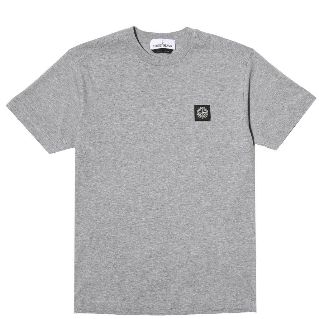 Stone Island T SHIRT 691524141 Dust Grey