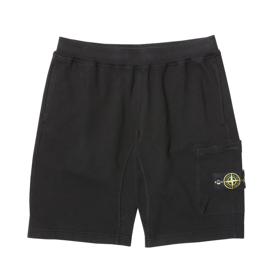 Stone Island FLEECE BERMUDA SHORT V0029 681565760