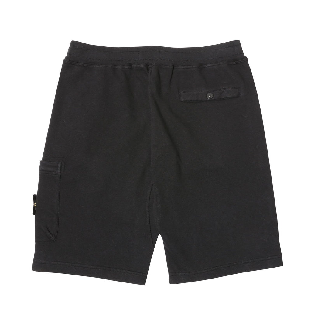 Stone Island FLEECE BERMUDA SHORT V0029 681565760-1