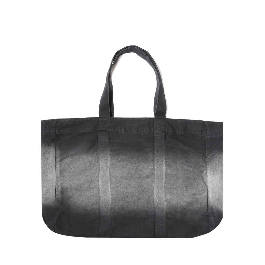 Stussy Accessories - Bags BLACK / O/S BLEACH STRIPE BEACH TOTE