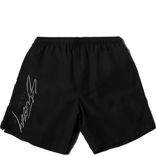 Stussy NEW WAVE WATER SHORT BLACK