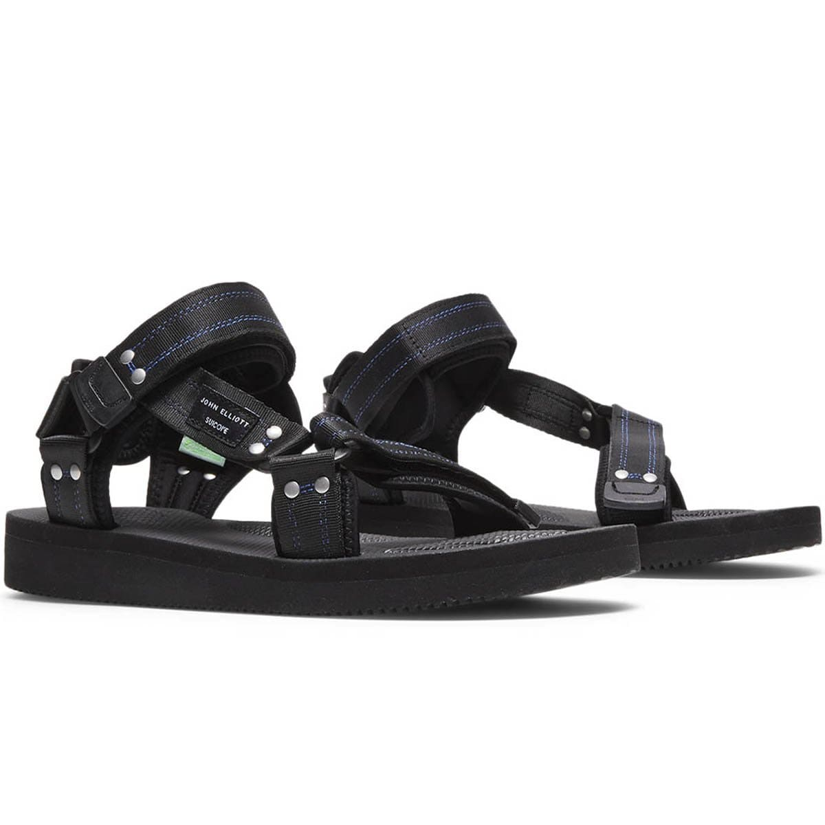 Suicoke Shoes x John Elliott KIPA
