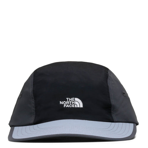 The North Face Black Box Collection 92 RAGE BALL CAP (TNF BLACK/MID GREY MULTI) [NF0A3FK7]