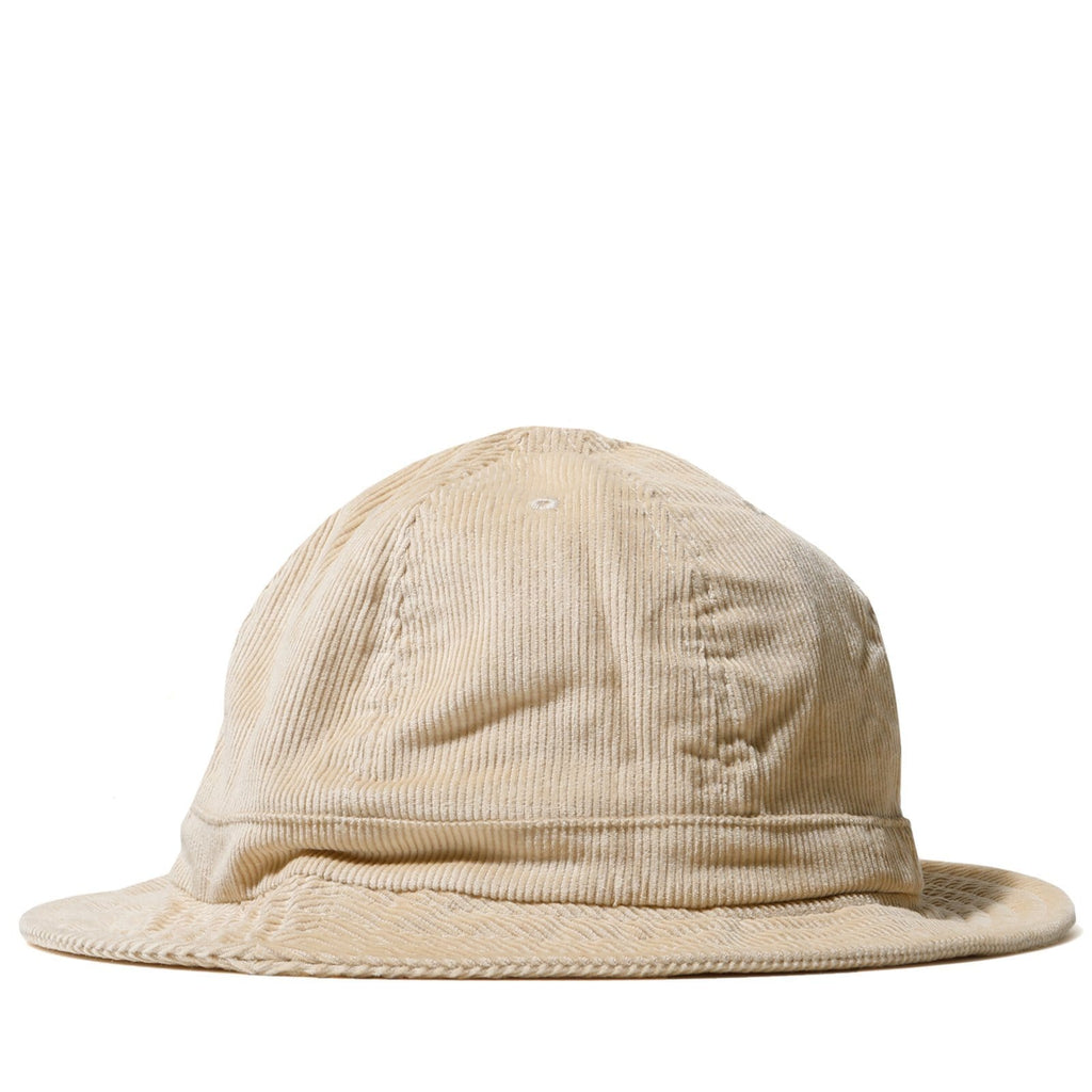 The Good Company CHILL WAVE CORDUROY BUCKET Khaki/Purple