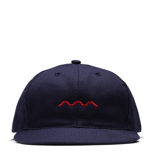 The Good Company CHILL WAVE SNAPBACK Navy/Red