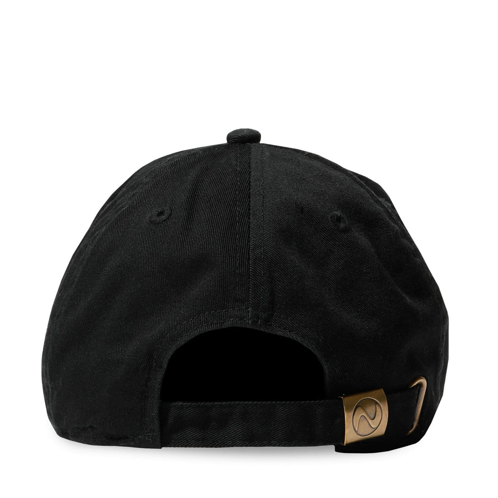 The Good Company NOVA STRAPBACK Black